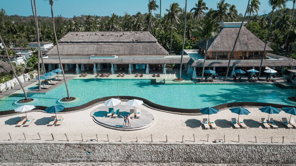 Hilton Resorts and Spa at Ngapali